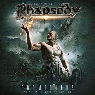 Prometheus, Symphonia Ignis Divinus - Wikipedia