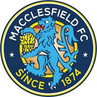 Macclesfield F.C. Football club