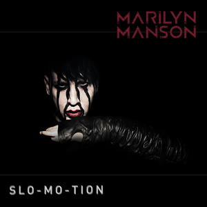 2012 song performed by Marilyn Manson