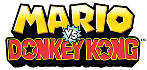 Picture of a game: Mario Vs. Donkey Kong