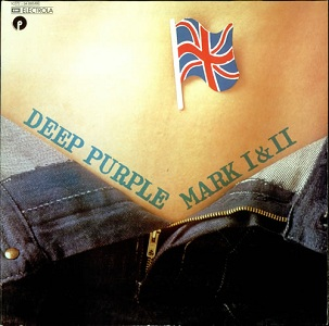 <i>Mark I & II</i> compilation album by Deep Purple