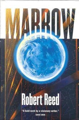 Marrow (novel) - Wikipedia