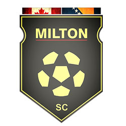 Milton SC Canadian association football team