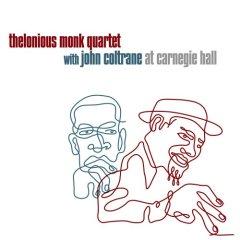 [Jazz] Playlist - Page 20 MonkQuartetWithColtraneCarnegie