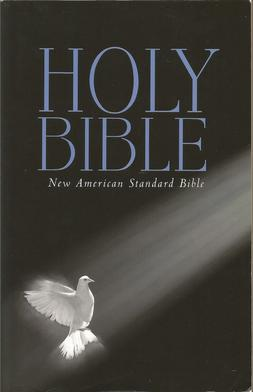 New American Standard Bible - Wikipedia