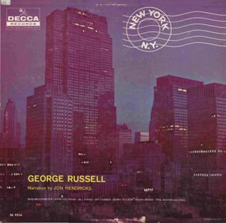 [Jazz] Playlist - Page 4 New_York%2C_NY_%28album%29