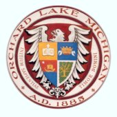 St. Marys Preparatory Private, all-male school in Orchard Lake Village, Michigan, United States