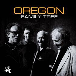 <i>Family Tree</i> (Oregon album) 2012 studio album by Oregon