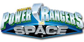 <i>Power Rangers in Space</i> US 1998 television series