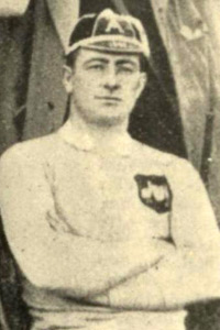 Patrick Carew Australian rugby union player