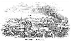 Phoenix Iron Works (Phoenixville, Pennsylvania)