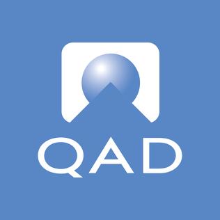 Qad Inc Wikipedia