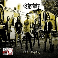 <i>Uss Paar</i> 2011 studio album by Qayaas