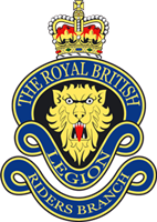 The Royal British Legion Riders Branch