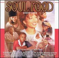 Soul Food (soundtrack)