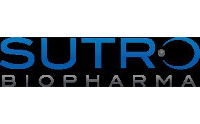 Sutro Biopharma, Inc. logo