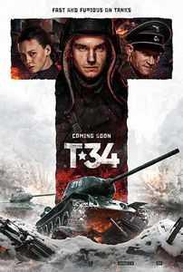 T34 Film