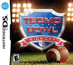 <i>Tecmo Bowl: Kickoff</i> 2008 video game
