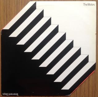 <i>Tenement Steps</i> 1980 studio album by The Motors