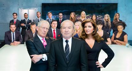 The apprentice uk youre fired online dating