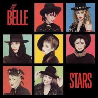 The Belle Stars (album) - Wikipedia