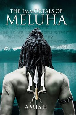 The Immortals of Meluha - Review