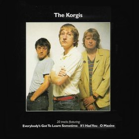 The Korgis If I Had You