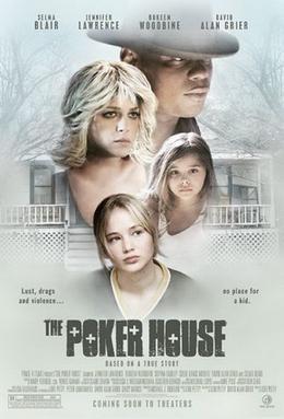 The Poker House The Poker House Wikipedia