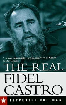 Image result for Fidel Castro was 'larger than life,'