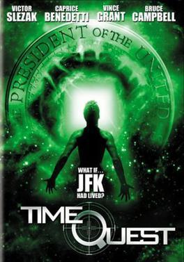 timequest film wikipedia