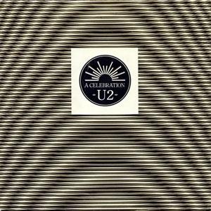 A Celebration 1982 single by U2