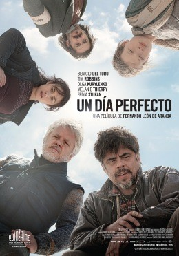 A Perfect Day full movie (2015)