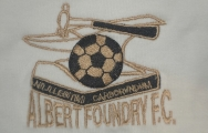 Albert Foundry F.C. Association football club in Northern Ireland