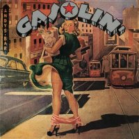 <i>Gasolin</i> (1974 album) 1974 album by Gasolin, their first with English lyrics