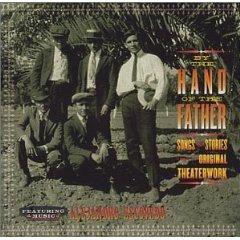 <i>By the Hand of the Father</i> (album) 2002 studio album by Alejandro Escovedo