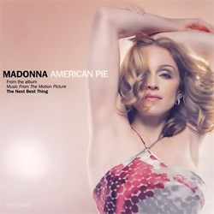 Madonna - American Pie (studio acapella)