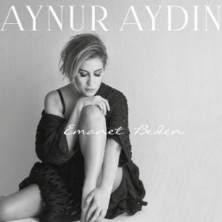 <i>Emanet Beden</i> 2016 studio album by Aynur Aydın