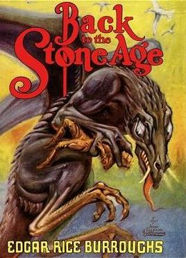 Back to the Stone Age - Wikipedia