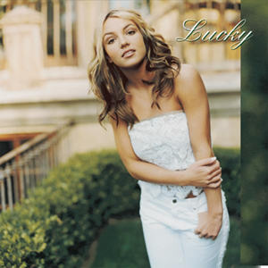 Lucky (Britney Spears song) song by Britney Spears
