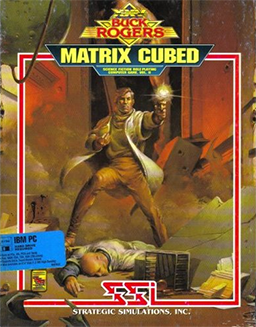 Buck Rogers - Matrix Cubed Coverart.png