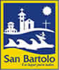 Coat of arms of San Bartolo