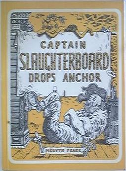 Captain Slaughterboard Drops Anchor Wikipedia