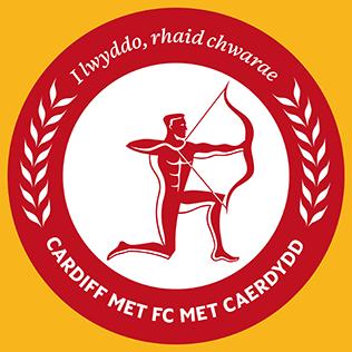 Cardiff Metropolitan University F.C. Welsh football club