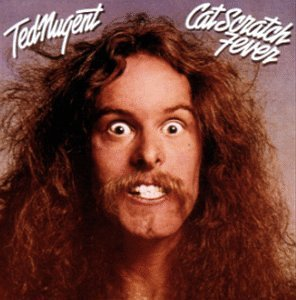 <i>Cat Scratch Fever</i> 1977 studio album by Ted Nugent