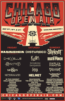 Chicago Open Air - Wikipedia