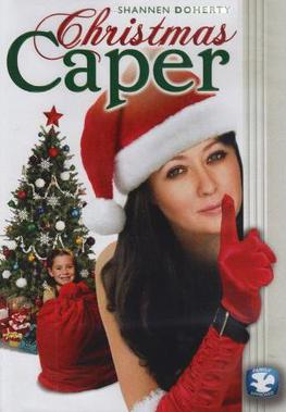 A Dream Of Christmas Cast.Christmas Caper Wikipedia