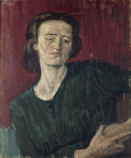 Clara Birnberg British artist
