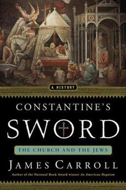 constantines sword wikipedia