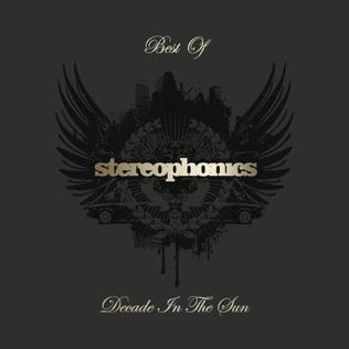 Artist: Stereophonics Title: Decade In The Sun Best Of Stereophonics