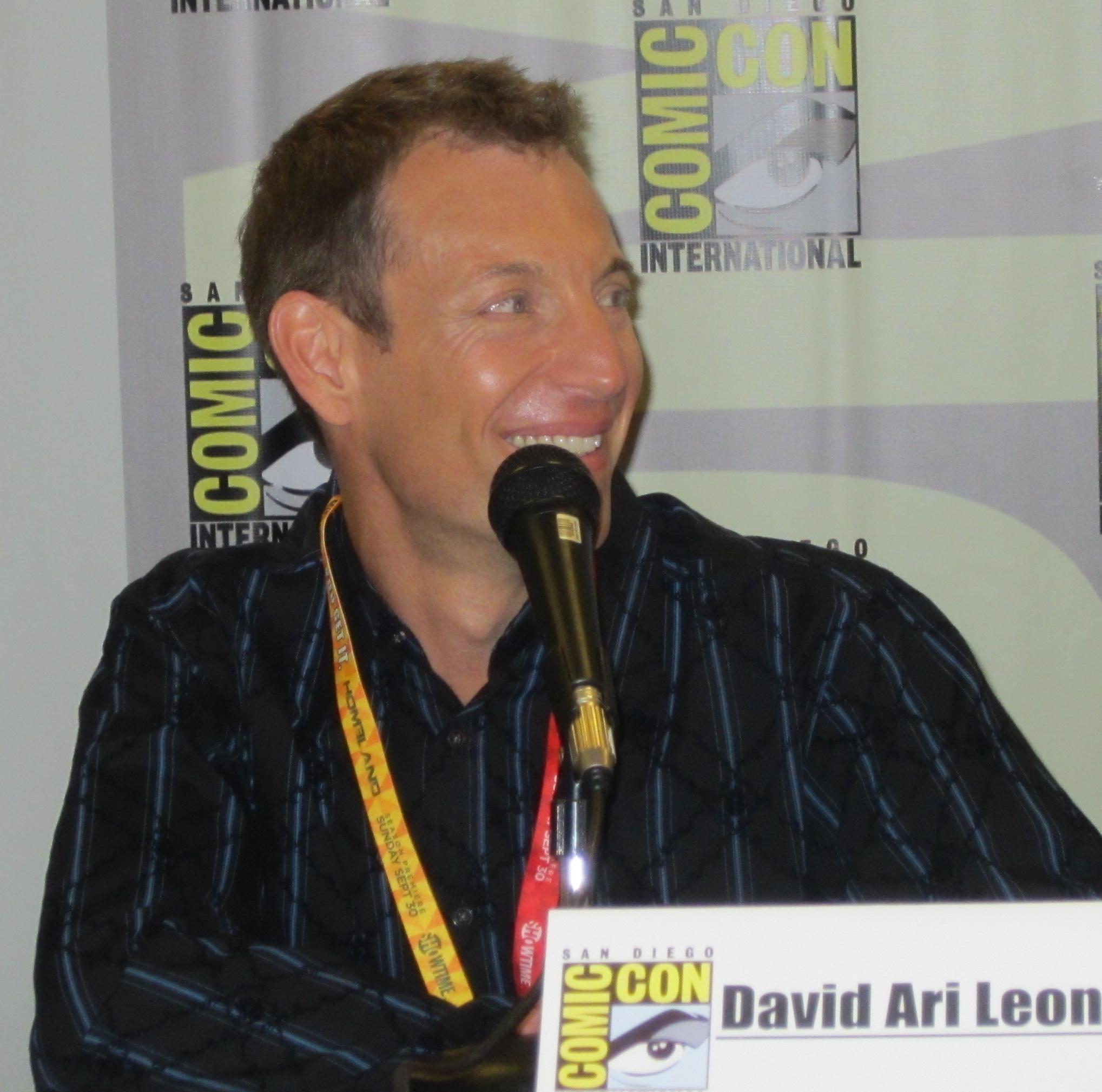 David Ari Leon